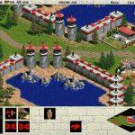 скриншоты Age of Empires