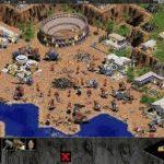 скрин Age of Empires