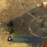 скриншоты Alien Shooter 2