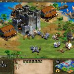 скриншоты Age of Empires 2: The Conquerors