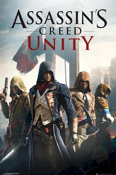 скачать Assassin's Creed Unity