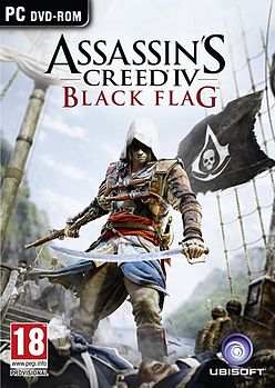 скачать Assassin's Creed 4 Black Flag