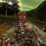 скриншоты Aliens versus Predator 2