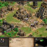 скриншоты Age of Empires 2 The Age of Kings