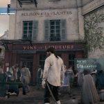 скриншоты Assassin's Creed Unity