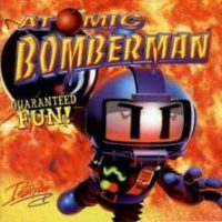скачать Atomic Bomberman