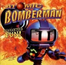 скачать Atomic Bomberman