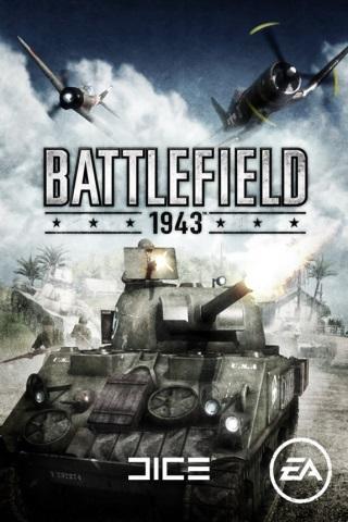 Скачать Бателфилд 1943