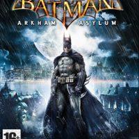 скачать Batman: Arkham Asylum