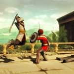 скриншоты Assassin's Creed Chronicles