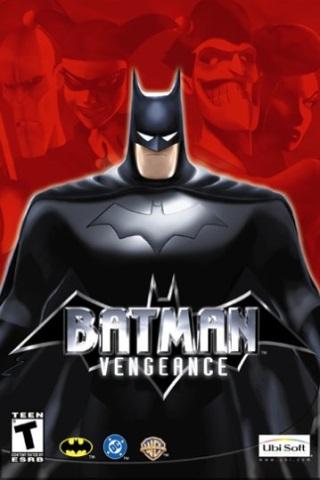 Скачать Бэтмен: Возмездие