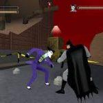 Скриншоты Бэтмен: Возмездие