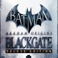Скачать Бэтмен: Летопись Аркхема Блэкгейт