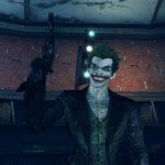 Скрин Бэтмен: Летопись Аркхема Блэкгейт