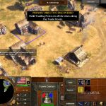 скрин Age of Empires 3
