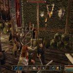 Скрины к игре Arcania Gothic 4