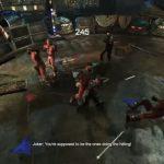 Скрины к игре Batman Arkham City