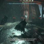 Скрины к игре Batman Arkham Knight