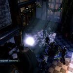 Скрины к игре Batman Arkham Origins