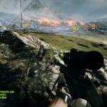 Скрины к игре Battlefield 3