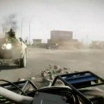 Скрины к игре Battlefield Bad Company 2