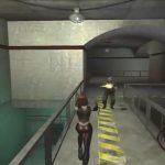 Скрины к игре BloodRayne