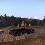 Скриншоты из игры Arma 3
