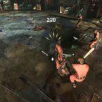 Скриншоты из игры Batman Arkham City