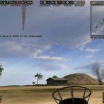 Скриншоты из игры Battlefield 1942