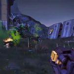 Скриншоты из игры Borderlands 2