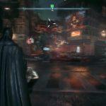 Картинки из игры Batman Arkham Knight