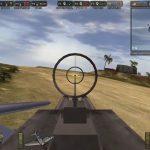 Картинки из игры Battlefield 1942