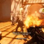 Картинки из игры BioShock Infinite