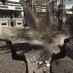 Картинки из игры Call of Duty Advanced Warfare