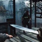 Картинки из игры Call of Duty Black Ops