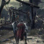 Скриншоты к игре Темные души 3