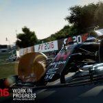 Скриншоты к игре Формула 1 2016