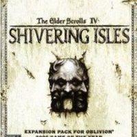 Скачать игру Древние свитки 4: Дрожащие острова