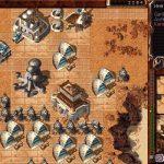 Картинки к игре Дюна 2000
