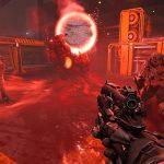 Скриншоты к игре Дум