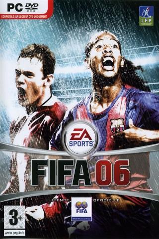 Скачать игру ФИФА 06