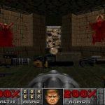 Скриншоты к игре Дум 2 Ад на Земле