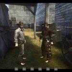 Скрины из игры Зов Хуареса