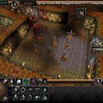 Скрины к игре Данжен Кипер 2