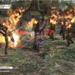 Картинки к игре Династия Воинов 4