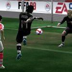 Скрины к игре ФИФА 09
