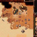 Скриншоты к игре Дюна 2000