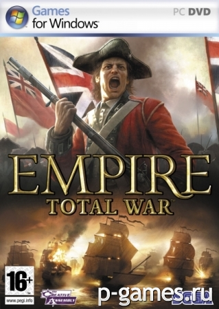 Скачать игру Империя Тотальная Война