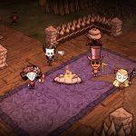 Скриншоты к игре Не Голодать