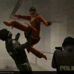 Скриншоты к игре Вход в Матрицу